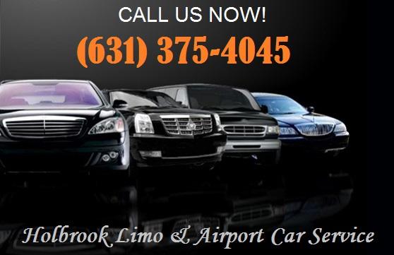 Holbrook Airport Car Service
